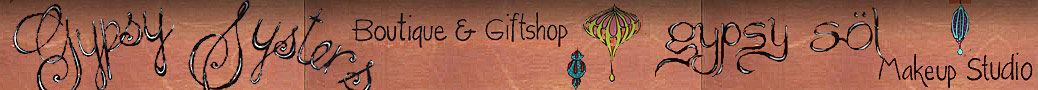 Gypsy Systers Boutique & Giftshop
