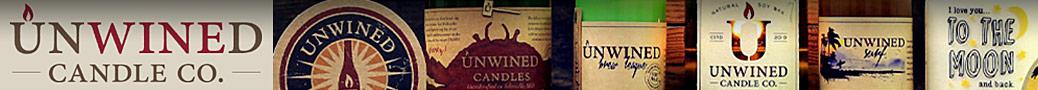 Unwind Candle Co.