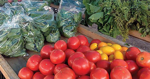 Sykesville Farmers' Market