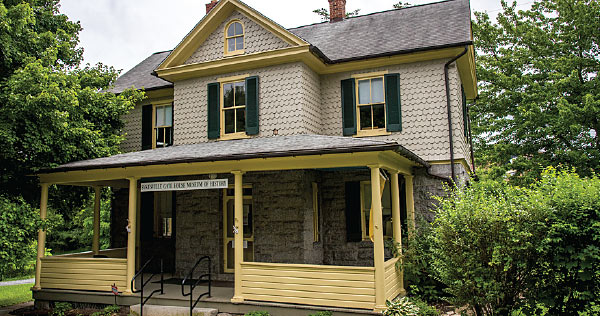 Gate House Museum