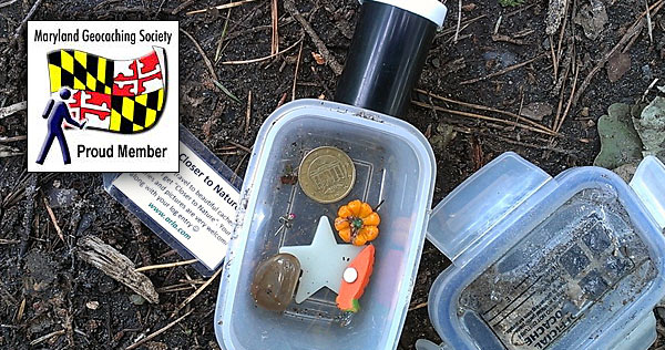 Maryland Geocaching Society