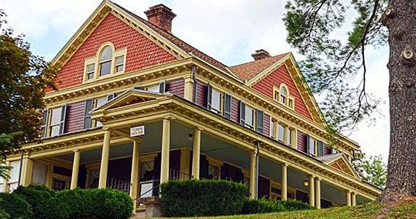 Sykesville Town House