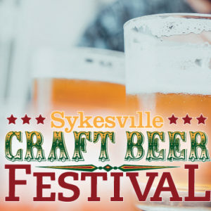 Sykesville Craft Beer Festival @ Sykesville | Maryland | United States