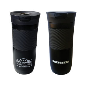 Coolest Small Town Travel Mug