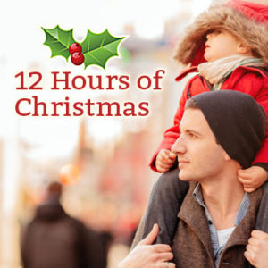 Twelve Hours of Christmas @ Sykesville Main Street