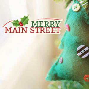 Merry Main Street @ Sykesville Main Street