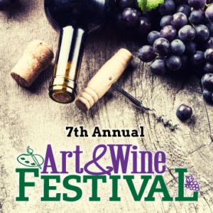 7th Annual Art & Wine Festival @ Sykesville main street