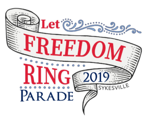 Let Freedom Ring Parade @ Sykesville Main Street | Sykesville | Maryland | United States