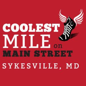 Coolest Mile On Main Street @ Sykesville Main Street | Sykesville | Maryland | United States