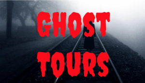 Sykesville Ghost-History Tour @ Sykesville Town Hall