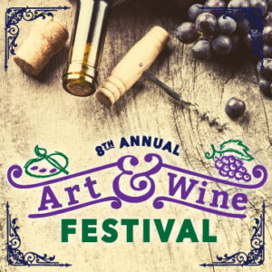 8th Annual Art & Wine Festival @ Sykesville main street