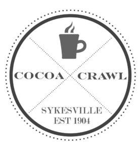 Second Annual Cocoa Crawl @ Main Street Sykesville
