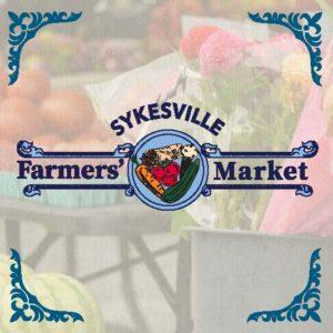 Sykesville Farmers' Market @ Downtown Sykesville | Sykesville | Maryland | United States