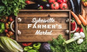 Sykesville Farmers Market @ Downtown Sykesville | Sykesville | Maryland | United States