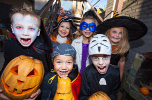Tick or Treat on Main Street @ Main street, Sykesville MD