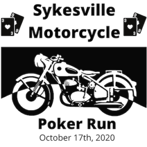 2020 Sykesville Motorcycle Poker Run @ Stratosphere Social - Start point