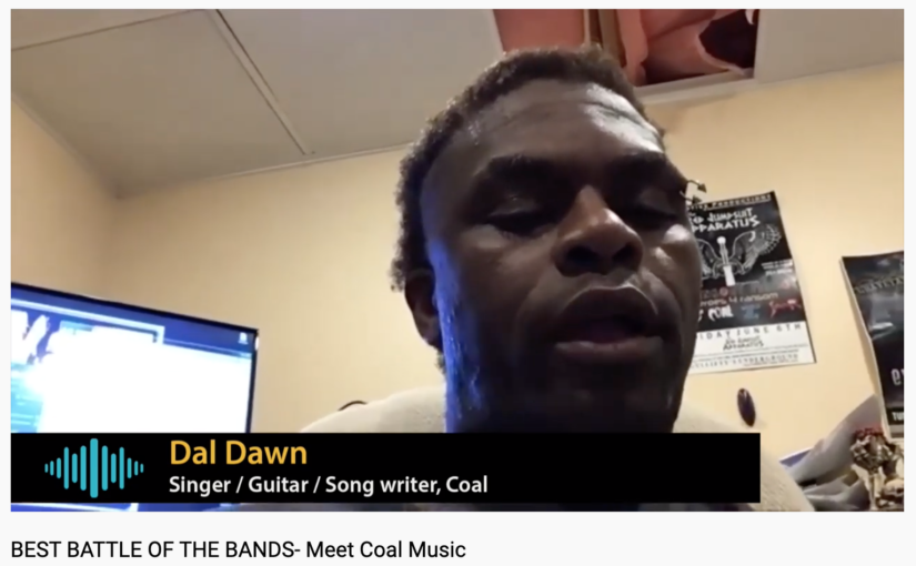 Coal Music