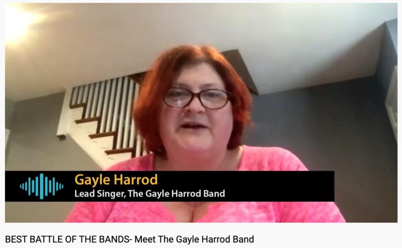 The Gayle Harrod
