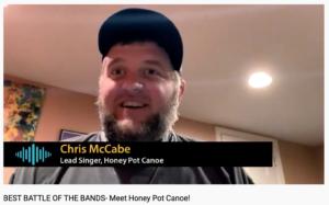 Honey Pot Canoe