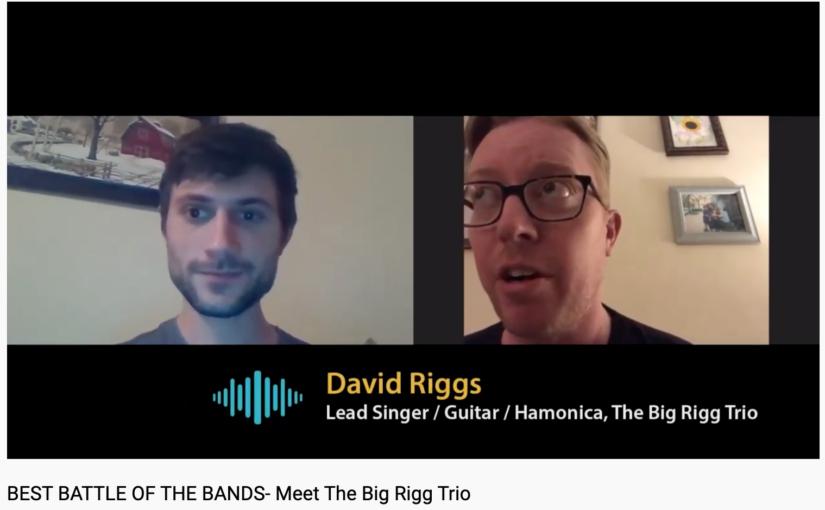 The Big Rigg Trio